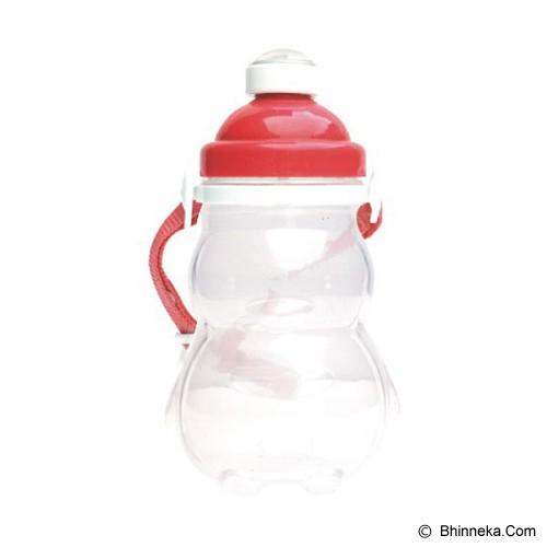 PUKU Botol Minum PP 850cc [P14617-P] - Pink - Perlengkapan Makan dan Minum Bayi